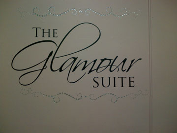 The Glamour Suite